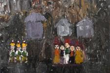 Marionnettes dans la forêt DSC 3679