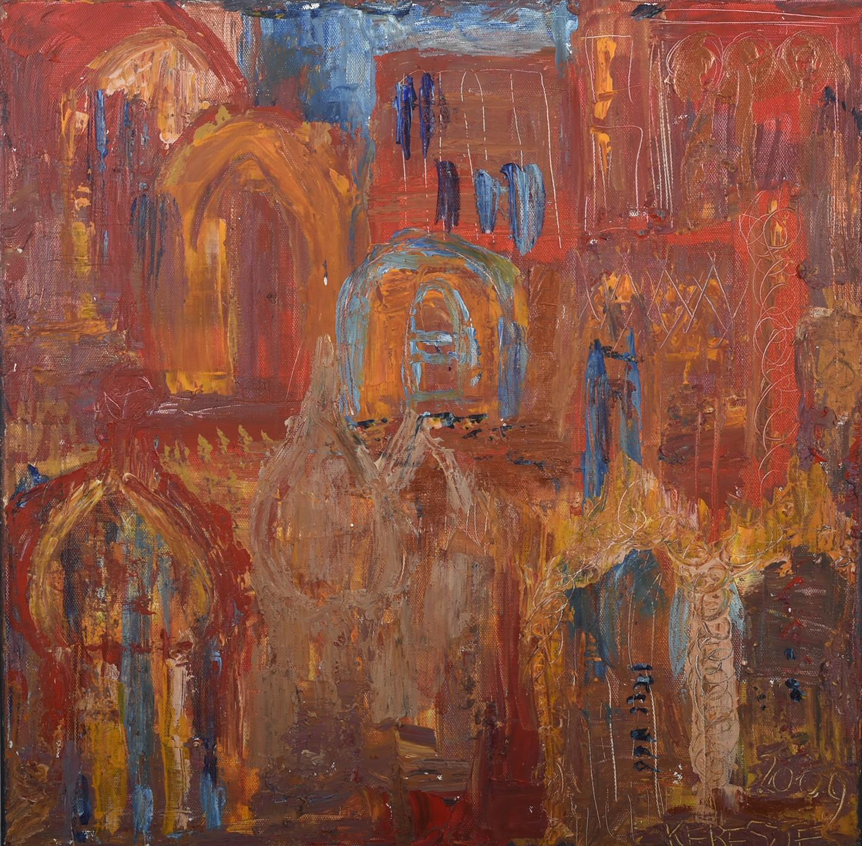 toile dsc 3911 - magdalena keresztes, artiste peintre à amiens