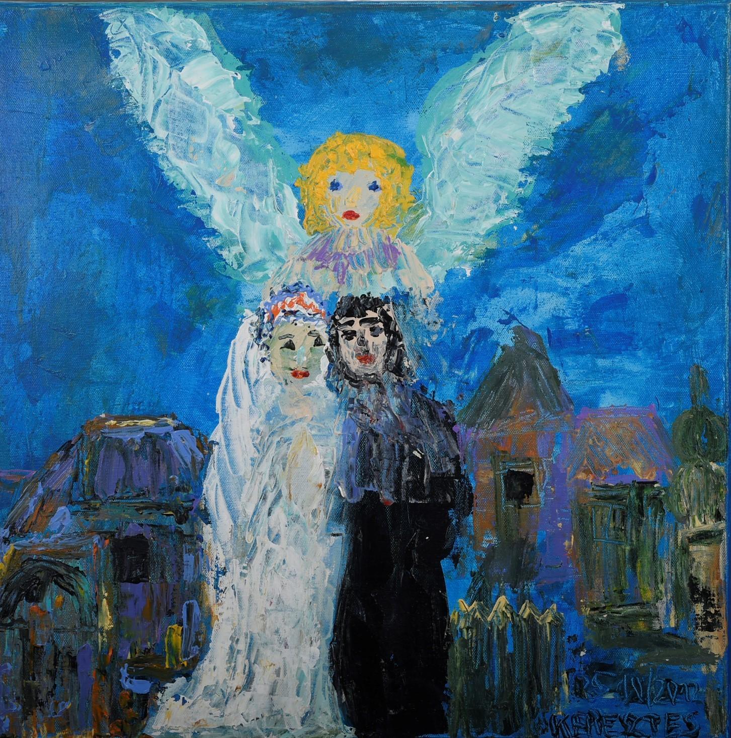 toile dsc3913 - magdalena keresztes, artiste peintre à amiens