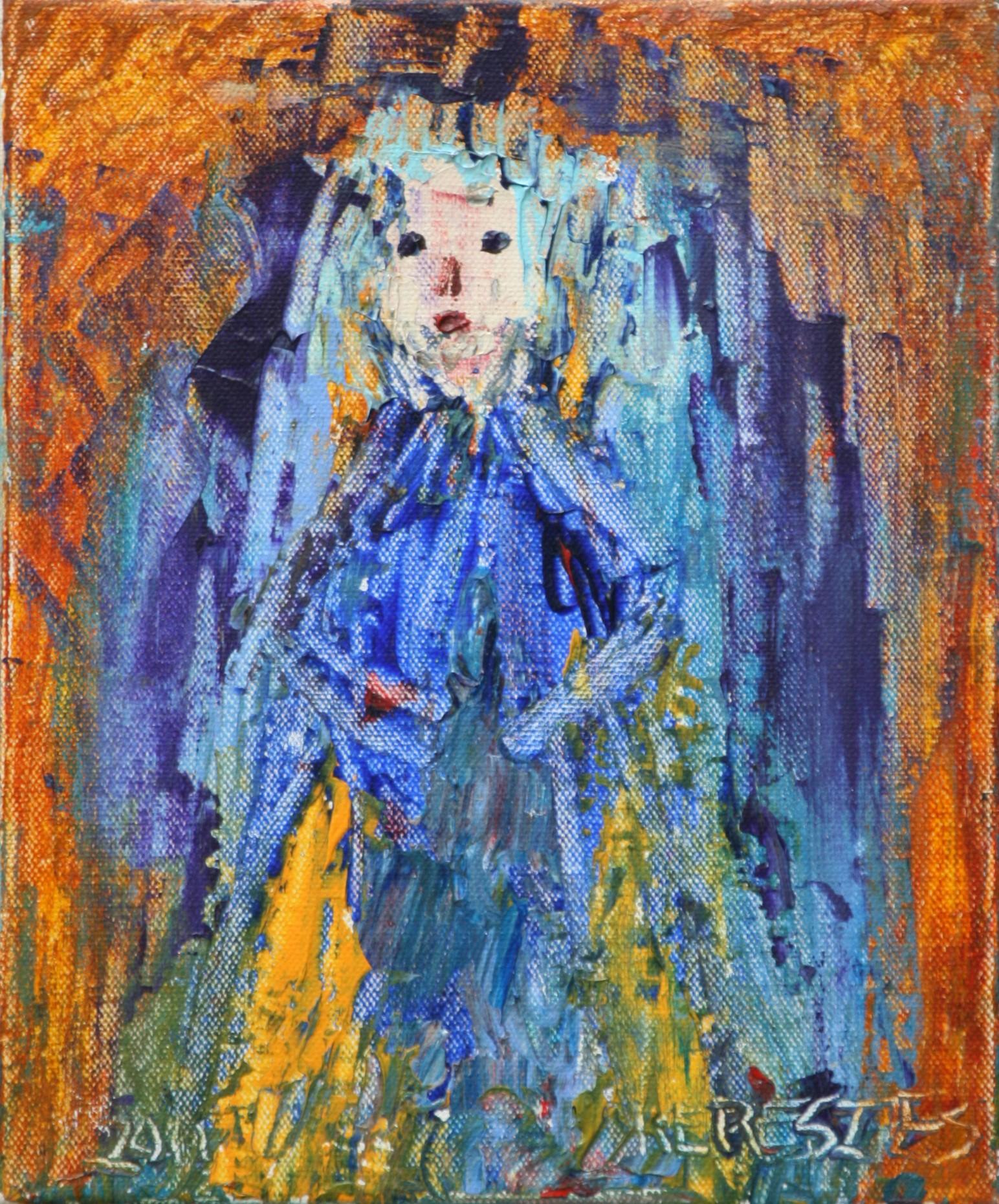 toile 12 - magdalena keresztes, artiste peintre à amiens